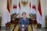 Presiden Jokowi: Persaingan sehat harus dibuka untuk semua bidang