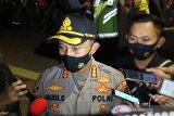 Mayat diduga korban mutilasi ditemukan di apartemen Kalibata City
