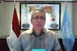 Indonesia di DK PBB bahas Yaman, Suriah, Mali dan Somalia