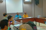 Bupati-Wali Kota wilayah adat Tabi-Saireri seminar implementasi otsus