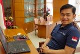 Indonesia penuhi target posisi 7 di Olimpiade Catur Online
