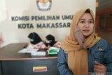 KPU Kota Makassar coklit ulang 306 rumah penduduk