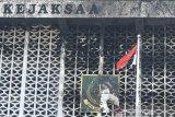 Penyidik Polri jadwalkan pemeriksaan 8 tersangka kebakaran Kejagung Selasa