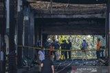 Diduga ada dugaan pidana, penanganan kasus kebakaran Kejagung naik ke penyidikan