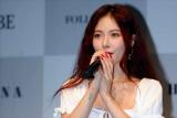 Ini alasan 'Hyuna' tunda 'comeback'