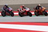 Kecerdikan Oliveira buahkan kemenangan perdana MotoGP Styria Austria