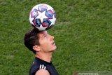 Saya layak memenangkan Ballon d'Or, kata Lewandowski