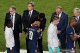 Meski takluk dari Bayern Muenchen, Presiden PSG Nasser Al-Khelaifi masih berbesar hati