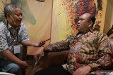 Pemkab Konawe Utara wajibkan ASN bekerja di kantor