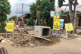 Pembangunan saluran drainase Kotagede Yogyakarta ditarget selesai tiga bulan