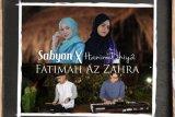 Sabyan dan Hanin Dhiya merilis lagu