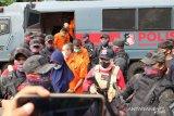 Otak kasus penembakan bos pelayaran ternyata karyawati korban