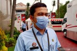 Ditjen Imigrasi ungkap lima pegawai positif COVID-19, seorang meninggal