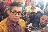 Menkumham Yasonna Laoly siap hadapi gugatan Tommy Soeharto