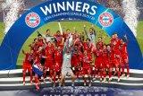 Ini daftar juara Liga Champions