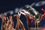 Siapa saja yang berlaga di Liga Champions musim depan?