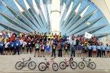 Geliatkan kembali pariwisata, NTT gelar tur bersepeda