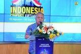 Menteri PUPR sebut sektor perumahan jadi