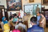 Disbudpar Sumsel siapkan pameran  museum keliling