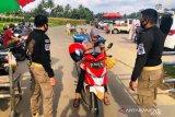 Izin keramaian mulai ditangguhkan, Satpol-PP Payakumbuh terus berpatroli