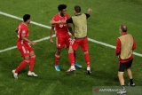 Gol tunggal Coman, Bayern juara Liga Champions kontra PSG