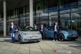 Volkswagen akan produksi mobil listrik SUV di tiga pabrik lintas benua
