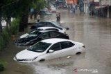 Cara merawat kendaraan yang terendam banjir