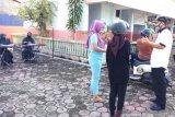 Berpakaian ketat, puluhan warga terjaring razia di Aceh Barat