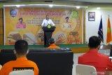 KPP Natuna tingkatkan potensi SAR perairan Natuna