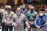 Wakapolri : Lepaskan ego sektoral dalam tangani pandemi COVID-19