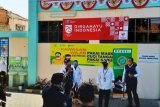 Gubernur Ridwan Kamil dan Kapolda Jabar, Pangdam mulai jalani uji klinis vaksin