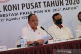 Aceh-Sumut berharap SK penetapan tuan rumah PON XXI secepatnya terbit