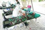 PMI Sultra: stok darah turun hingga 70 persen selama COVID-19