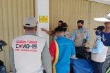 Sleman menutup dua toko modern melanggar aturan darurat COVID-19