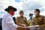 Presiden Jokowi dijadwalkan resmikan dua proyek infrastruktur di Sulsel