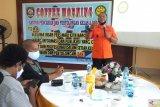 Basarnas : Media dan wartawan di Sorong adalah potensi SAR dukung operasi