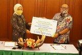 BPJAMSOSTEK serahkan data calon penerima Bantuan Subsidi Upah