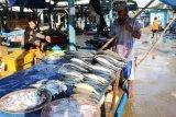 Ekspor perikanan Lampung naik enam persen