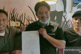 Terpilih sebagai Ketua Golkar Siak, ijazah sarjana Indra Gunawan dipertanyakan