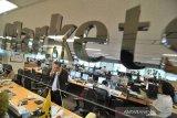 Pemerintah terbitkan Global Bonds penuhi pembiayaan APBN