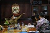 Pemkot Makassar siapkan Pulau Lanjukang jadi daerah percontohan wisata