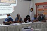KPU Batam sosialisasi pilkada secara virtual