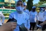 Menaker bantah bantuan subsidi upah pekerja dibatalkan