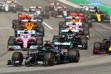 F1 2020 tambah empat balapan di Turki, Bahrain dan Abu Dhabi