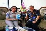 Kacab JR apresiasi kunjungan motivator Dedy Mulyana
