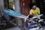 Kerajinan miniatur pesawat