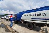 Pertamina perkuat stok BBM di Pulau Enggano  antisipasi cuaca buruk