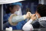 infeksi corona meningkat, ribuan dokter magang Korea Selatan kembali bekerja