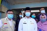 Gubernur minta masyarakat bijaksana hadapi kenyataan  terkait jenazah COVID-19