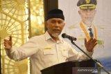 Wali Kota Padang minta guru berinovasi  mengajar di tengah pandemi COVID-19